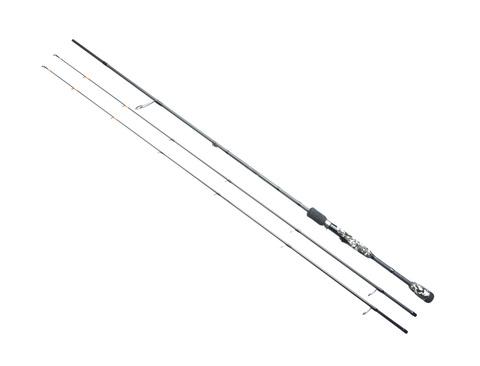 Спиннинг Siweida TWIN POWER (2 хлыста) 3-12г/4-17г 2.40 м