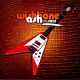Wishbone Ash / Live Affairs (2CD)