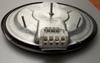 Конфорка диаметр 180, мощность 1200W для электроплит