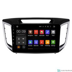 Штатная магнитола для Hyundai Creta на Android 6.0 Parafar PF407Lite