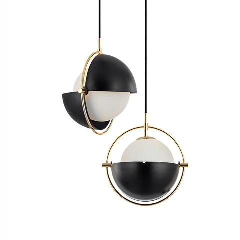 Подвесной светильник Multi by Light Room ( черный )
