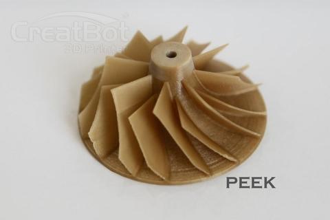3D-принтер CreatBot F430 Peek
