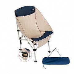 Кресло кемпинговое Kingcamp Portable Sling Chair (54x65x94) - 2