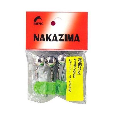 Колокольчики NAKAZIMA No. 130 ONE TOUCH BELL