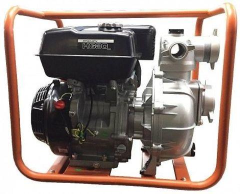 Мотопомпа Zongshen HG 30 (МОТОПОМПЫ)