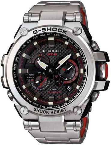 Купить Наручные часы Casio MTG-S1000D-1A4DR по доступной цене