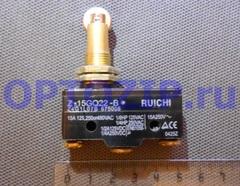 Z-15GQ22-B 15A/250VAC (01165)