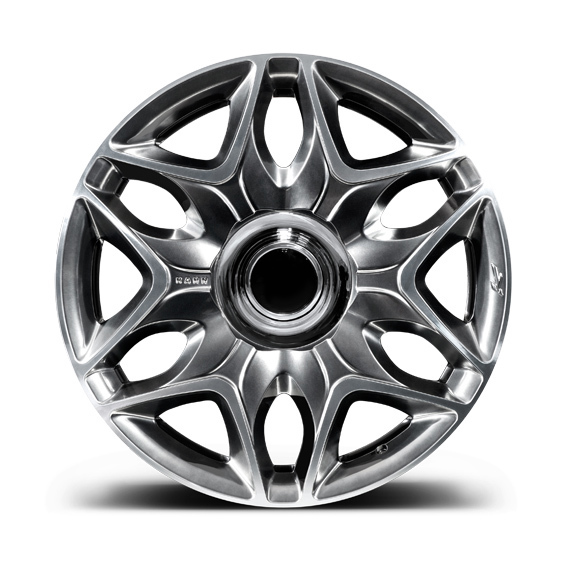 Kahn Design Split 6 RR