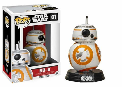 BB-8 Star Wars Funko Pop! Vinyl Figure || BB-8 Звездные Войны