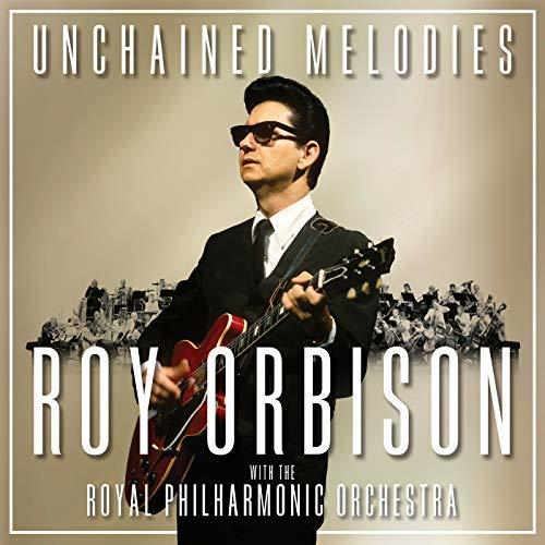 ORBISON, ROY: Roy Orbison & The Royal Philharmonic Orchestra