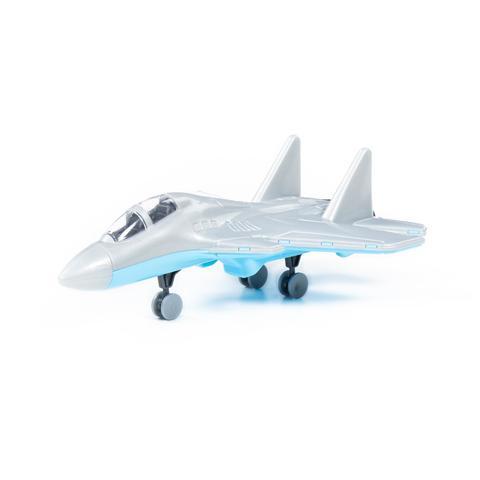 Самолёт-истребитель