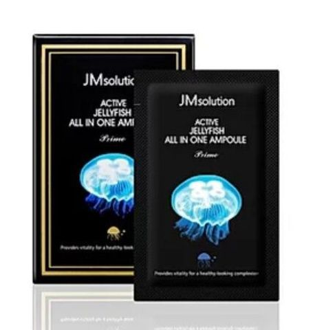 JMsolution ACTIVE JELLYFISH ALL IN ONE AMPOULE PRIME 2ML*30