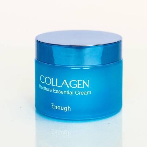 ENOUGH Collagen Moisture Essential Cream Увлажняющий крем с коллагеном 50мл