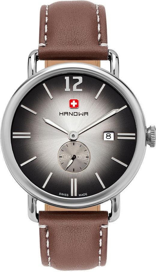 Мужские Часы HANOWA Victor 16-4093.04.009.05