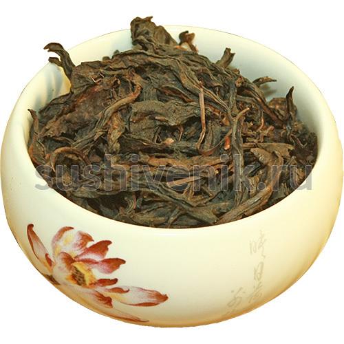 Зеленый чай Дахунпао улун (темный)