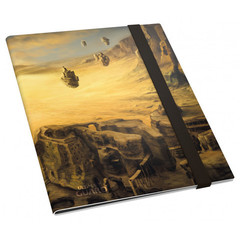 9-Pocket FlexXfolio Lands Edition Plains 2