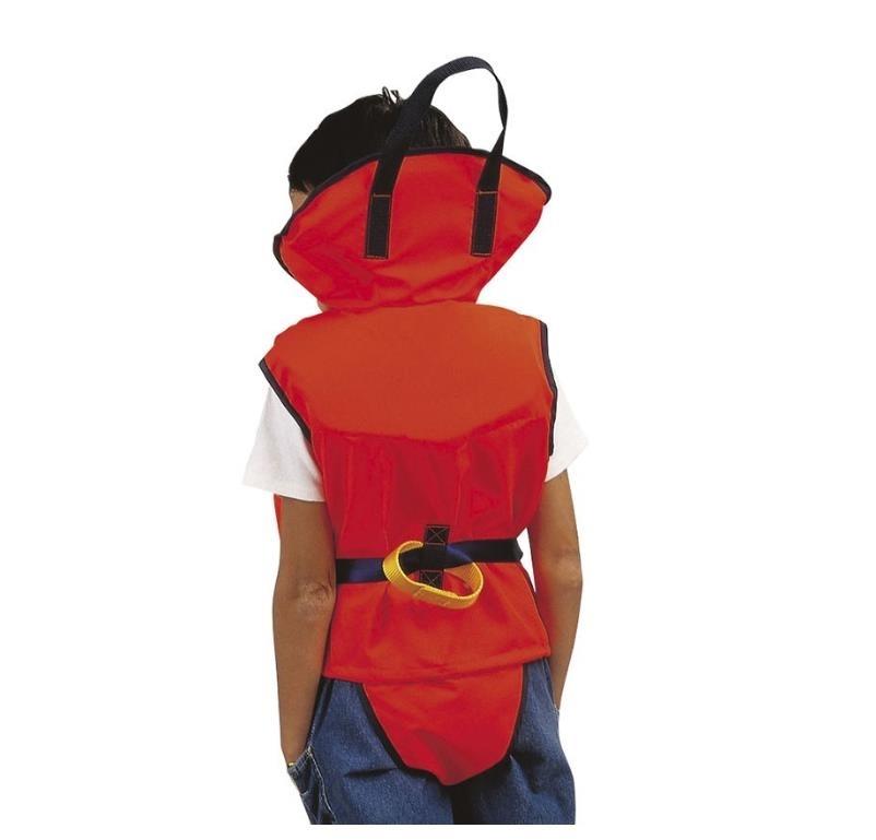 Baby foam lifejacket