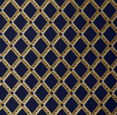 Жаккард San Feliche (Сан Феличе) combi dark blue