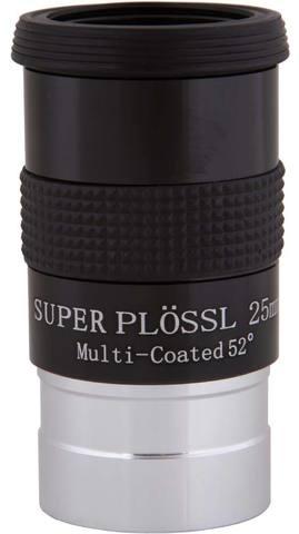 Окуляр Sky-Watcher Super Plössl 25 мм, 1,25