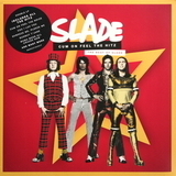 Slade ‎/ Cum On Feel The Hitz - The Best Of Slade (2LP)