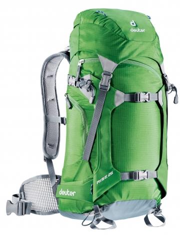 Рюкзаки для скитура Рюкзак для скитура Deuter Rise 26 360x500_3558_Rise26_2009_11.jpg