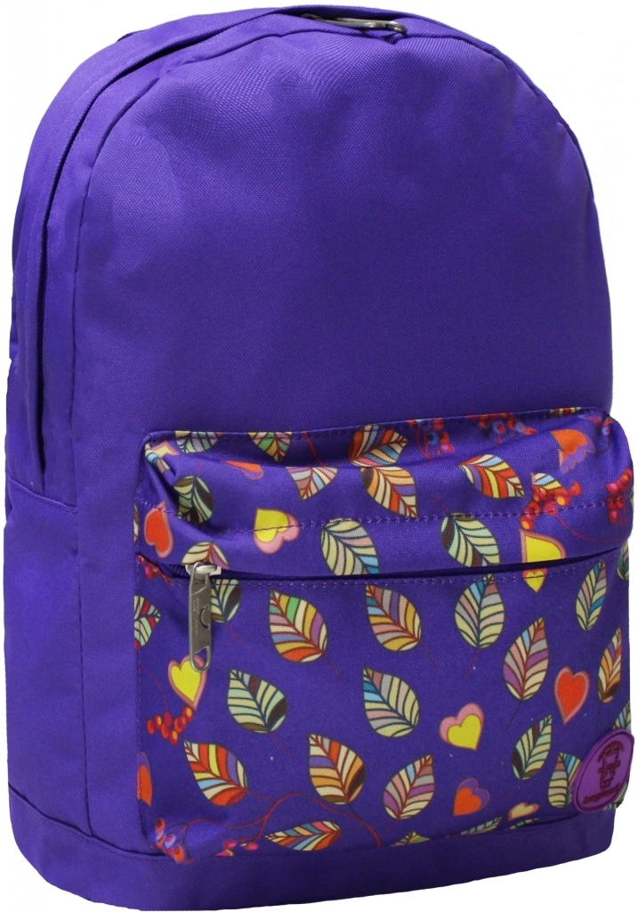 Городские рюкзаки Рюкзак Bagland Молодежный W/R 17 л. 170 фіолетовий 79 (00533662) e63d3a30502eec110b0a2f0659774b2d.JPG