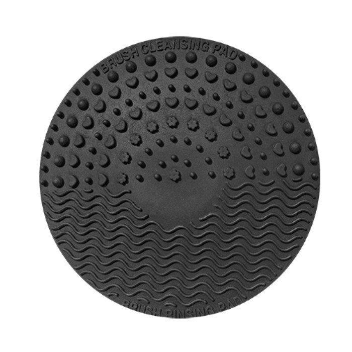Силиконовый спонж SHIK для мытья кистей