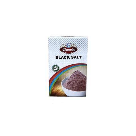 Чёрная соль, 200 г, Chanda (Индия)