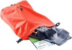 Гермомешок Deuter Light Drypack 5 papaya - 2