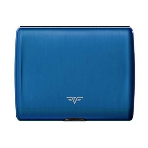 Кошелек-органайзер c защитой Tru Virtu Ray, светло-синий , 130x102x23 мм