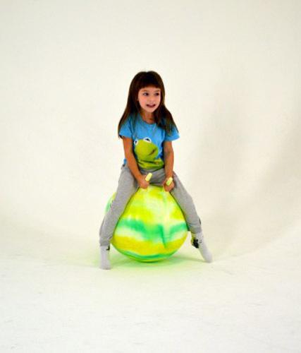 Мячи для занятий лечебной физкультурой с рожками Мяч-Кенгуру KINERAPY JUMP BALL devmyach.jpg