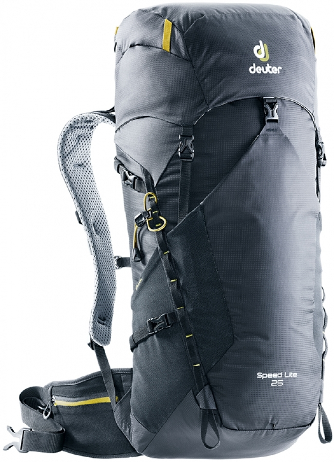 Туристические рюкзаки легкие Рюкзак Deuter Speed Lite 26 686xauto-9626-SpeedLite26-7000-18.jpg