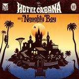 Naughty Boy / Hotel Cabana (RU)(CD)