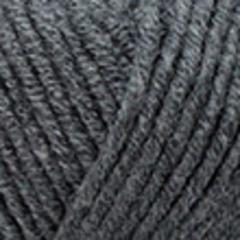 6066 (Темно-серый меланж)