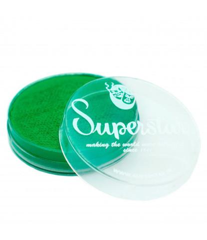 041 Аквагрим Superstar 16 гр зеленый