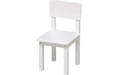Стул детский для комплекта детской мебели Polini kids Simple 105 S, белый