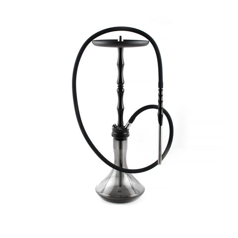 Craft Ginger Gipsy Full Black Hookah