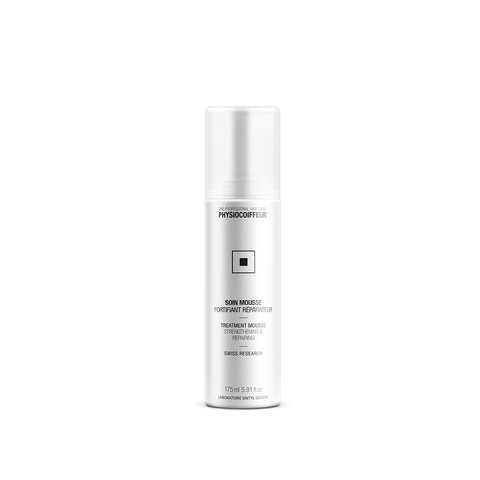 PHYSIOCOIFFEUR | Мусс для укладки волос восстанавливающий / Treatment mousse strengthening and repairing, 175 мл