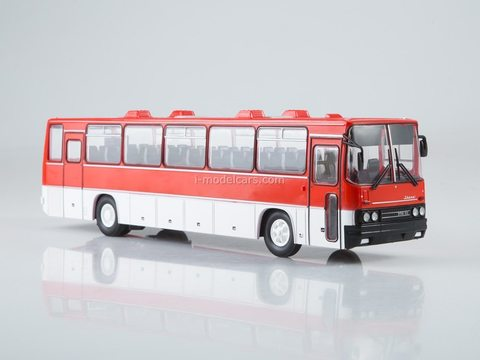 Ikarus 250.59 1:43 Modimio Our Buses #18