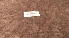 Велюр Штрих 06 коричневый