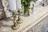 Гостиная модульная ПАТРИСИЯ-5 корень крем глянец