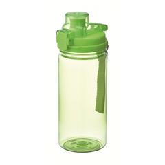 Бутылка для воды 500мл зеленый WR-8280