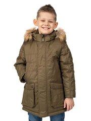 Зимняя Куртка для мальчика кд1112