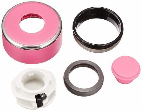 Термокружка Zojirushi SM-LB (0,48 литра), розовая