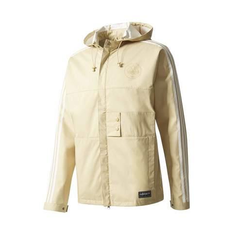 Ветровка мужская adidas ORIGINALS SPEZIAL PLEASINGTON RAIN JACKET
