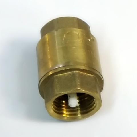 Обратный клапан  1/2 SD PLUS