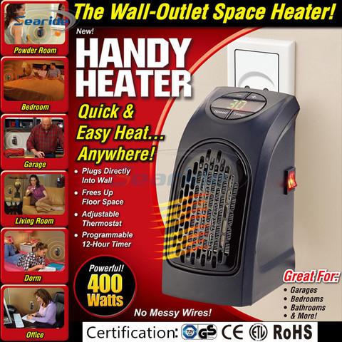Обогреватель Быстрое Тепло Handy Heater - 400 Вт.