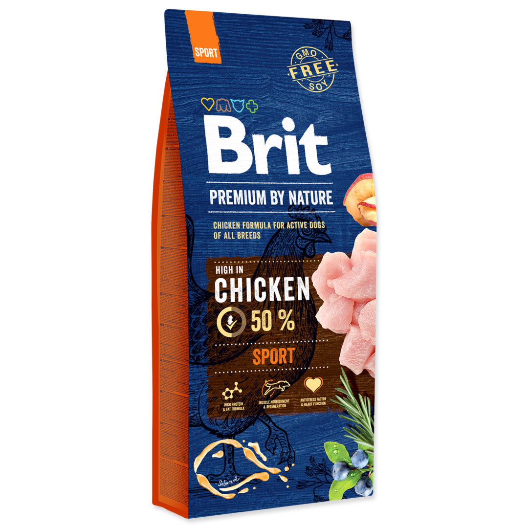 Каталог Корм для собак с высокой активностью, Brit Premium By Nature Sport Brit_Premium_by_Nature_Sport.jpg
