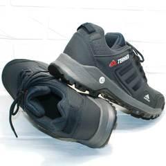 Адидас кроссовки мужские осень зима Adidas Terrex A968-FT R.
