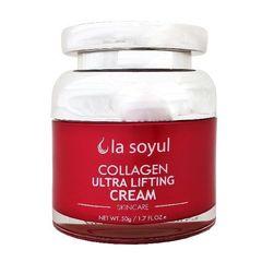 LA SOYUL Collagen Ultra Lifting Cream / Крем с коллагеном Ультра Лифтинг, 50 г